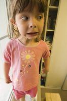 Ergoterapi for barn Angst