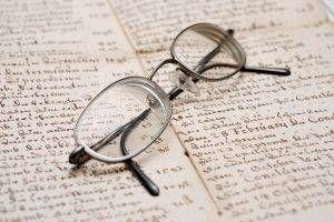 Hvordan Clean Riper på Briller