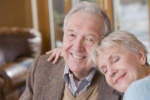 Forskjeller i boformer for eldre