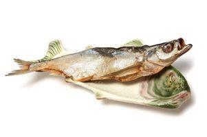 Hvordan finne informasjon om hva slags mat inneholder Omega-3 fettsyrer