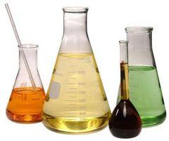 Hva er de fysiske egenskapene til Cetyl alkohol?