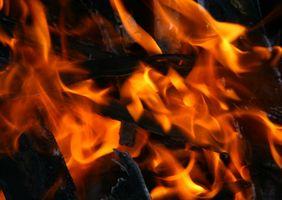 Hvordan skrive en Brann Rapporter