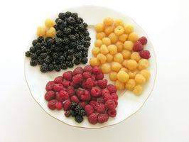 Hva er fordelene med Boysenberries?