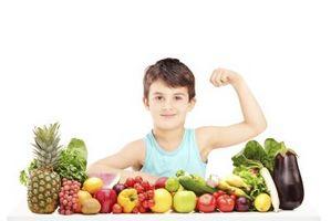 Kan du bygge muskler med vitaminer?