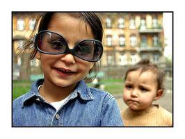 Effekten av lav selvfølelse hos barn