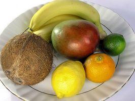 Hvorfor gjør Frukt & Fiber gjør meg opp i vekt?