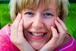 Tidlig overgangsalder og perimenopause symptomer