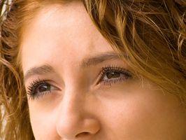 Hvordan bli kvitt kløende øyne