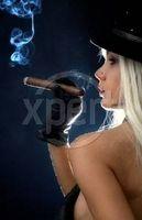 Hva er farene ved sigar røyking?