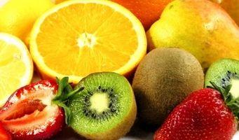 Vitaminer Forklart