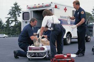 Hvordan sette opp en Portable Medical Suge Machine