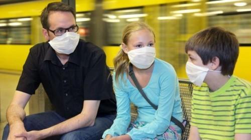 Hvordan unngå bakterier i Public