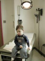 Salmonella hos barn