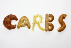 Hva er forskjellene mellom Starch, Fiber & Sugar?