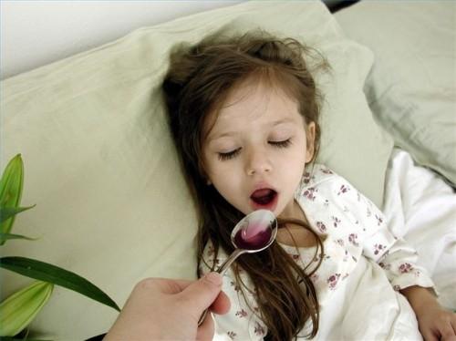 Om Tylenol overdoser i babyer