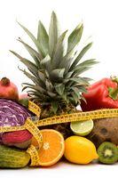 Fruit & Vegatable Diet