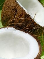 Hvordan Konsumere Coconut Oil for Helse