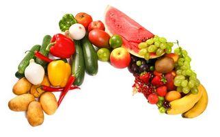 frukt med b vitamin