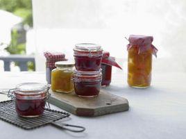 Frukt Pektin Som Poison Oak Forebygging