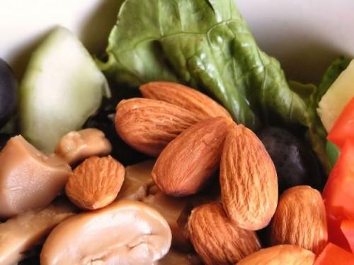 Matvarer som gir deg varig energi