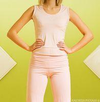 Hvordan Sjekk din vekt med hypotyreose