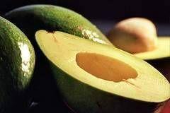 Ernæringsmessige fordeler av avokado