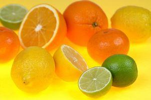 Vitaminer for Sener