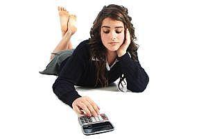 Hvordan du skal bruke en Weight Watchers Points Calculator
