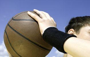 Dietter for Teens aktiv i idrett