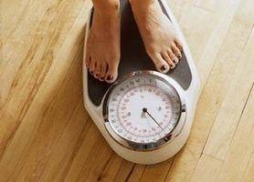 Hvordan kan et Calorie Chart fungerer?