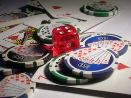 Hvordan hjelpe mine foreldre med sine Gambling Problem