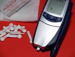Individual Health Care Planer & Diabetes