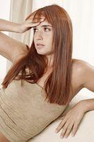 Horner syndrom og Rebound migrene hodepine