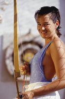 Hvordan virker Archery brenne kalorier?