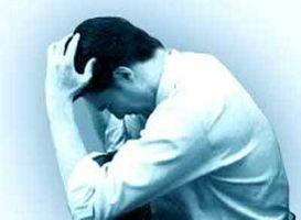 Symptomer på depresjon angstlidelse