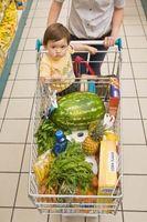Slik håndterer vekt hos barn