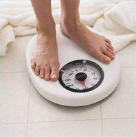 Bivirkninger av Diet Patch