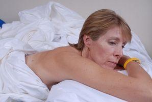 Naturlig mat rettsmidler for Sleep