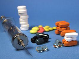 Tilskudd til farmasøytiske selskapene