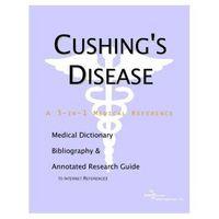 Informasjon om Cushings sykdom