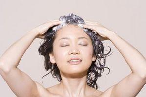 Hvordan behandle håret midd hos mennesker