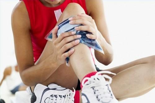 Hvordan bli kvitt Shin splinter