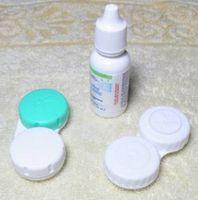 Kontakter & Dry Eye Syndrome