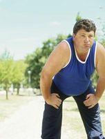 Hvorfor er trening Nedre i Vektige amerikanere?