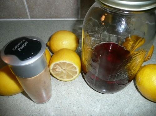 Hvordan å miste vekt med Master Cleanse Lemonade Diet