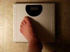Hva er tegn på anoreksi?
