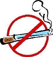 Hvordan bruke urter for å slutte å røyke