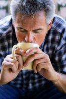 Hvordan motvirke de negative effektene av Coffee