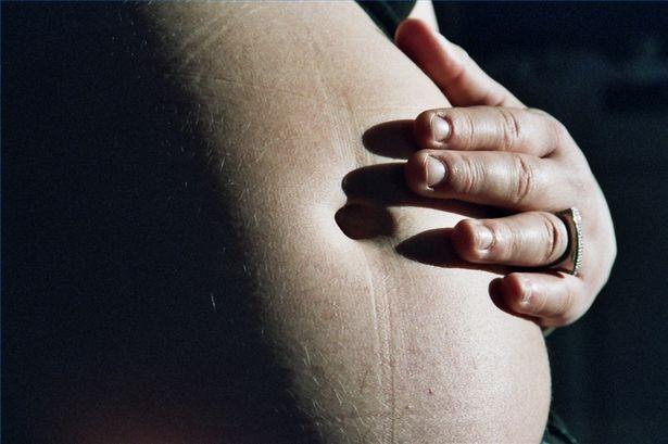 lavt progesteron gravid