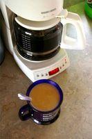 Argumenter for og imot av koffein